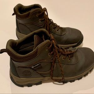 Boys Timberland Waterproof Boots